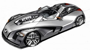 Design a Concept Car - Step 4