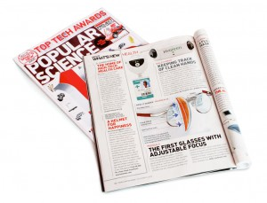 Xhale, Inc. HyGreen™ System Featured in Popular Science Magazine